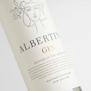 Albertine Gin