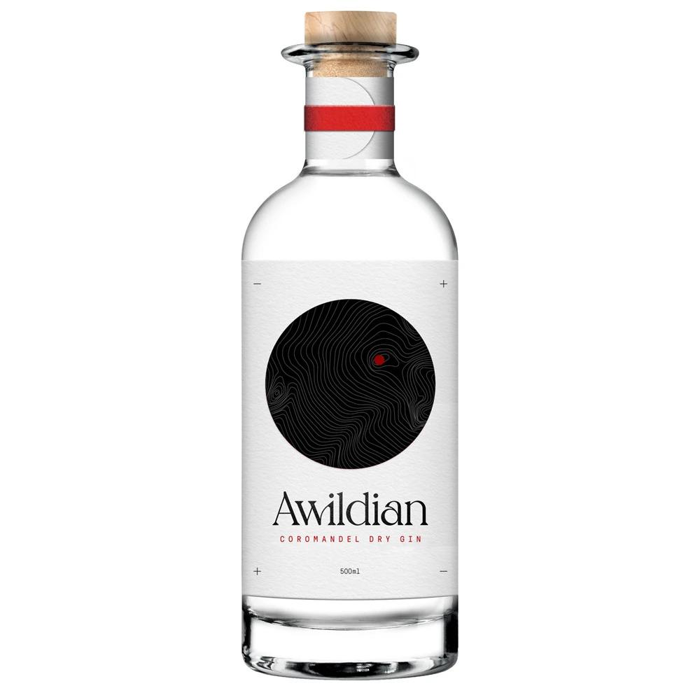 Coromandel Distilling Co Awildian Gin
