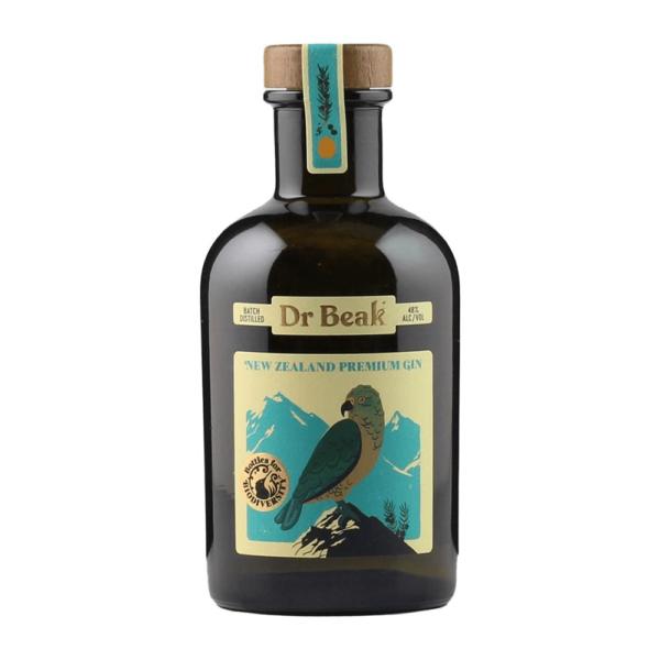 Dr Beak Premium Gin