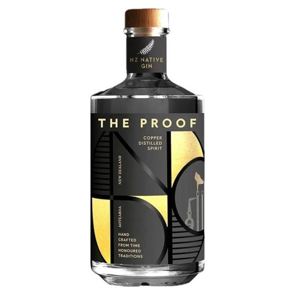 The Proof Gin