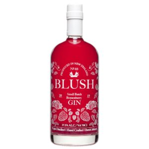 Blush Boysenberry Gin