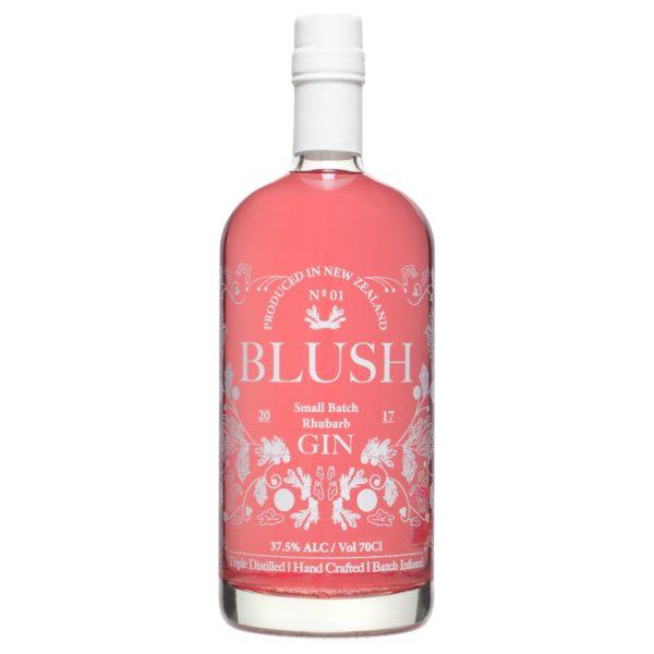 Blush Rhubarb Gin