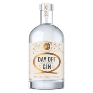 Day Off Handcrafted Gin