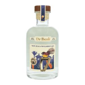 Dr Beak Garden Gin