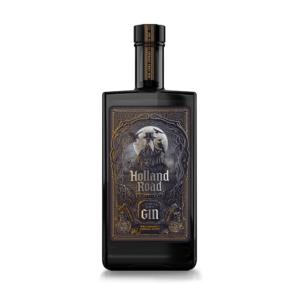 Holland Road Wild Ginseng & Manuka Honey Gin