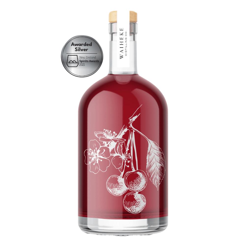 Waiheke Distilling Co Ruby Red Gin