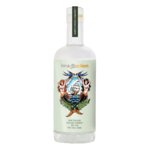 Wakame Seaweed Gin